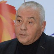 """prof. univ. Constantin Dram -- Directorul Festivalului """"Teodorenii"""""""