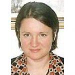 Emanuela Ilie — conferentiar universitar doctor