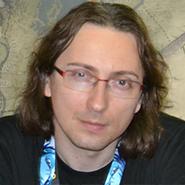 Marian Coman -- scriitor