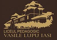 """Colegiul Pedagogic """"Vasile Lupu"""" Iași"""